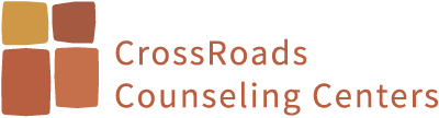 Crossroads Coundeling Center Logo
